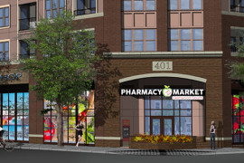 Welcome Glenwood South Pharmacy & Market to the Raleigh Neighborhood
