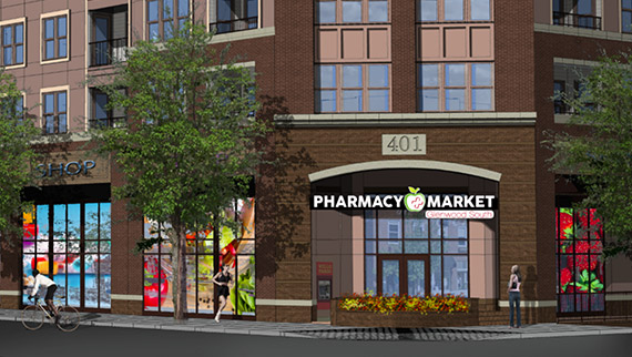 Glenwood South Pharmacy Market